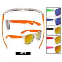 Wholesale Discount Sunglasses 8022
