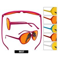 Wholesale Aviator glasses 8037