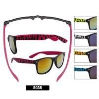 Wholesale Discount Sunglasses 8038