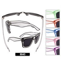 Wholesale Discount Sunglasses 8043