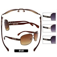 Wholesale Discount Sunglasses 8141