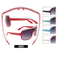 Wholesale Aviator Sunglasses 8203