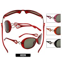 Wholesale Discount Sunglasses 8220