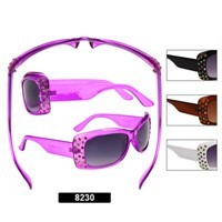 Wholesale Discount Sunglasses 8230
