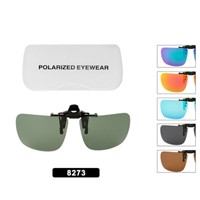 Wholesale Polarized Clip On Style 8273