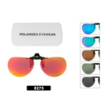 Wholesale Polarized Clip On Style 8275