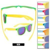 Wholesale Discount Sunglasses 828