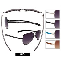 Wholesale Aviator Sunglasses 843