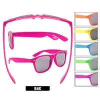 Wholesale Discount Sunglasses 846