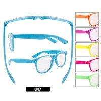 Wholesale Discount Sunglasses 847