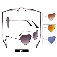 Wholesale Aviator Sunglasses 848