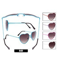 Wholesale Aviator Sunglasses 849