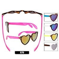 Wholesale Discount Sunglasses 870