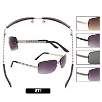 Wholesale Discount Sunglasses 871