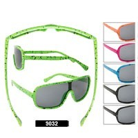 Wholesale Discount Sunglasses 9032
