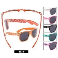 Wholesale Discount Sunglasses 9033