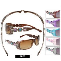 Wholesale Discount Sunglasses 9070