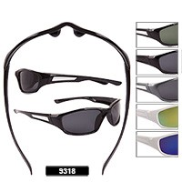 Wholesale Polarized Sunglasses 9318