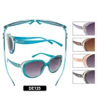 Wholesale DE Designer Eyewear  DE123