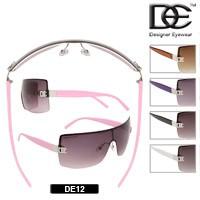 DE Designer Eyewear  DE12