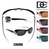 Wholesale DE Designer Eyewear  DE13117