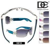 Wholesale DE Designer Eyewear  DE18
