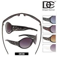 DE Designer Eyewear  DE30