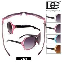Wholesale DE Designer Eyewear  DE35