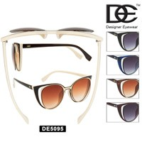 Wholesale Cateye DE Designer Eyewear  DE5095