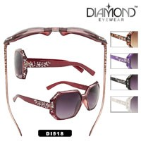 Wholesale Diamond Eyewear DI518
