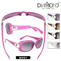 Wholesale Diamond Eyewear DI527