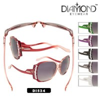 Wholesale Diamond Eyewear DI534