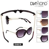 Diamond Eyewear Sunglasses DI6019