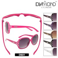 Diamond Eyewear Sunglasses DI601
