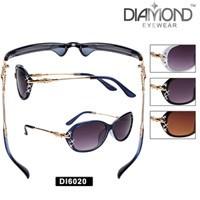 Diamond Eyewear Sunglasses DI6020