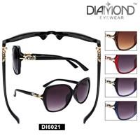Diamond Eyewear Sunglasses DI6021