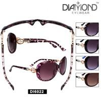 Diamond Eyewear Sunglasses DI6022