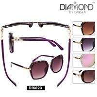 Diamond Eyewear Sunglasses DI6023