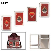 Cases for Cigarettes L217