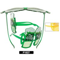 Wholesale Party Glasses P1027
