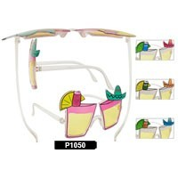 Wholesale Party Glasses P1050
