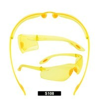 Wholesale Safety Glasses S108
