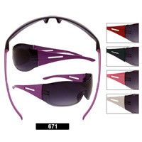 Wholesale Kids Sunglasses 671