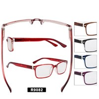 Wholesale Reading Glasses Spring Hindges R9082