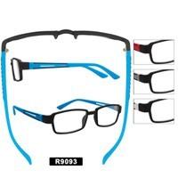 Wholesale Sport Reading Glasses R9093