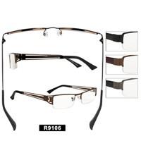 Wholesale Metal Reading Glasses R9106