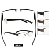 Wholesale Reading Glasses Spring Hinges R9107