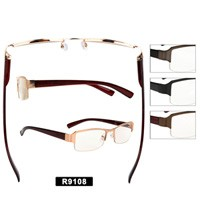 Wholesale Reading Glasses R9108