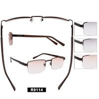 Wholesale Bi-Focal Reading Glasses R9114