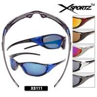 Xsportz Style XS111